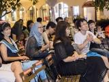 Pianovers Meetup #82 (Hari Raya Themed), Applause for I-Wen
