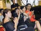 Pianovers Meetup #82 (Hari Raya Themed), Applause for Chris Khoo