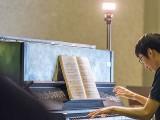 Pianovers Meetup #82 (Hari Raya Themed), Jonathan performing