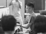 Pianovers Meetup #83, Kenneth Guan performing