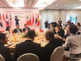 ThePiano.SG @ 6th Meeting of Governors/Mayors of ASEAN Capitals, Luncheon