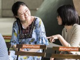 Pianovers Meetup #86, Qiao Yujun, and Rowen Wong