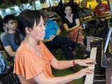 Pianovers Meetup #86, May Ling performing