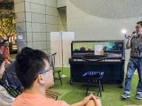 Pianovers Meetup #86, Chris Khoo sharing with us