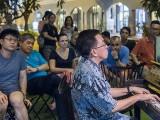 Pianovers Meetup #86, Chris Khoo performing