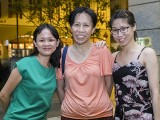 Pianovers Meetup #86, Audrey, May Ling, and Janice
