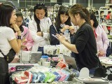 ThePiano.SG Pop-up Stall @ Suntec Hall 404, Customers