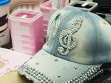 ThePiano.SG Pop-up Stall @ Suntec Hall 404, Piano themed caps