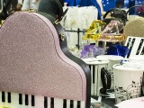 ThePiano.SG Pop-up Stall @ Suntec Hall 404, Piano themed handbags #2