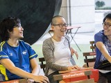 Pianovers Meetup #87, Teh Yuqing, Grace Wong and Kenneth Guan