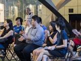 Pianovers Meetup #87, Applause for Gavin Koh