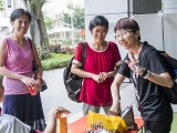 Pianovers Meetup #88 (NDP Themed), Albert, May Ling, Lim Ee Fong, and Siew Tin