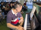 Pianovers Meetup #88 (NDP Themed), Gavin Koh performing