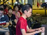 Pianovers Meetup #88 (NDP Themed), Joseph Lim performing