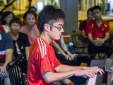 Pianovers Meetup #88 (NDP Themed), Sooty Heng performing