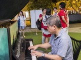 Pianovers Meetup #88 (NDP Themed), Adrian Huang playing