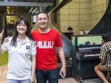 Pianovers Meetup #88 (NDP Themed), Corrine Ying, and Yong Meng