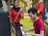 Pianovers Meetup #88 (NDP Themed), Joseph Lim playing
