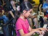 Pianovers Meetup #89, Yap Huan Ching performing