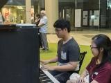 Pianovers Meetup #89, Jamming