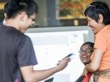 Pianovers Meetup #90, Hiro, Sukanya, and Lim Ee Fong