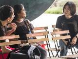 Pianovers Meetup #90, Hiro, Sukanya, and Rowen Wong