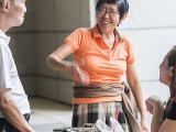 Pianovers Meetup #90, Albert, Lim Ee Fong, and Elyn Goh