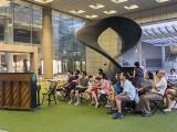 Pianovers Meetup #90, Yong Meng sharing about Pianovers Meetup