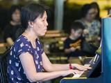 Pianovers Meetup #90, May Ling performing