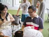 Pianovers Meetup #91, May Ling, Gavin Koh, and Emmy Koh