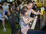 Pianovers Meetup #91, I-Wen performing