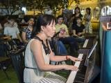 Pianovers Meetup #91, May Ling performing