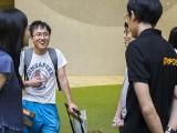 Pianovers Meetup #91, Giavonnie Ho, Hiro, Albert Cheng, and Soong