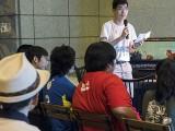 Pianovers Meetup #92, Goh Eng Mong sharing with us