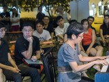 Pianovers Meetup #92, Lim Ee Fong performing