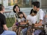 Pianovers Meetup #93, Yong Meng, and a visiting family