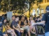 Pianovers Meetup #93, Yong Meng sharing a trivia
