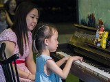 Pianovers Meetup #93, I-Wen performing