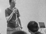 Pianovers Meetup #93, Teik Lee sharing with us