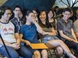 Pianovers Meetup #93, After Jasmine Khoo's performance