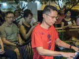 Pianovers Meetup #93, Gan Theng Beng performing
