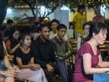 Pianovers Meetup #93, May Ling performing