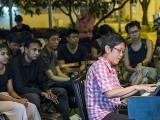 Pianovers Meetup #93, Lim Ee Fong performing