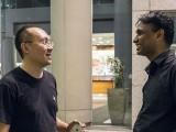 Pianovers Meetup #93, Yong Meng, and Peter Prem