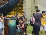 Pianovers Meetup #93, May Ling playing