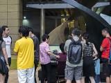 Pianovers Meetup #93, Pianovers interacting