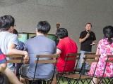 Pianovers Meetup #94 (Mid-Autumn Themed), Yong Meng sharing