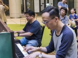 Pianovers Meetup #94 (Mid-Autumn Themed), Teo Gee Yong, and Yu Teik Lee