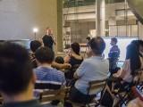 Pianovers Meetup #95, Sng Yong Meng sharing