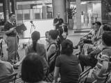 Pianovers Meetup #95, Gavin Koh sharing with us